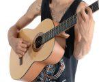 Acoustic AD41-BK 1